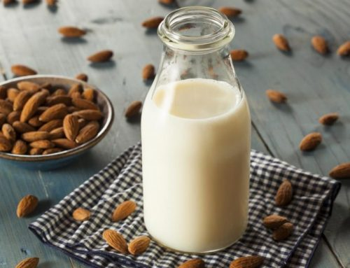 Why we don't use almond milk at Le fournil Bakery?