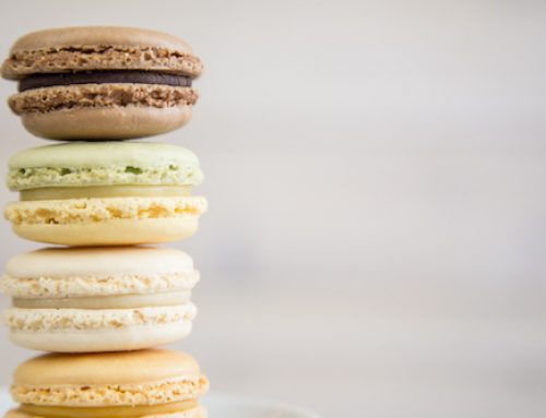 Simply complicated: The Macaron