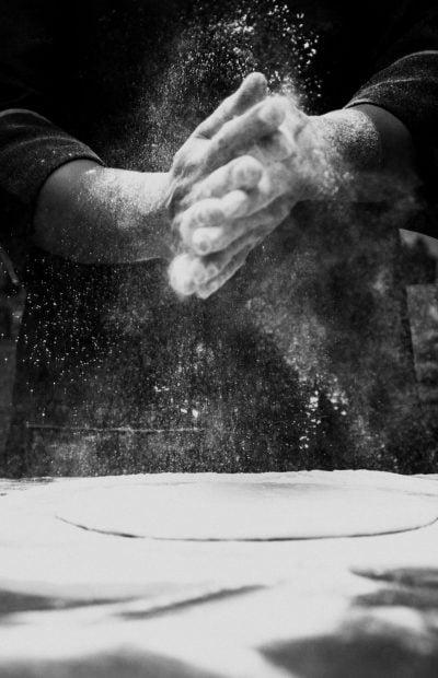 Chef Tétreault